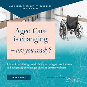 Aged acre event