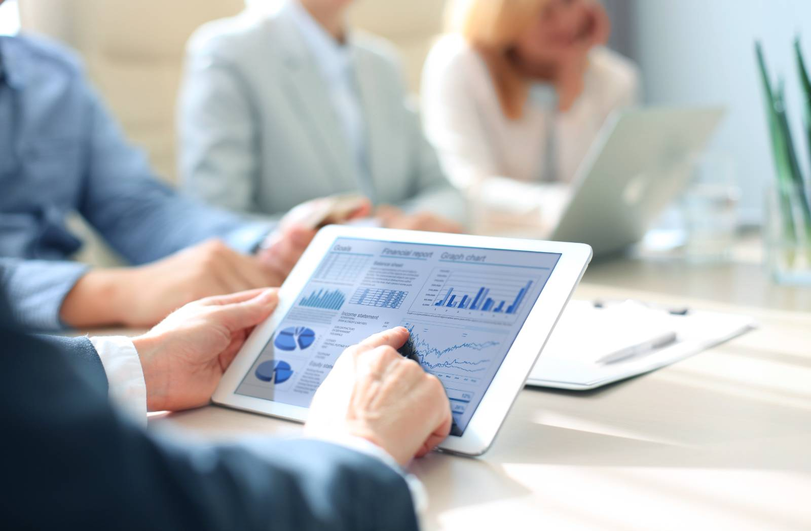 financial-reporting-automation